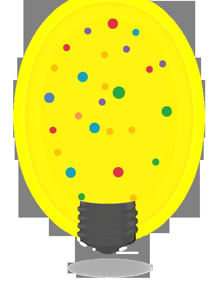 Consulting Kernkompetenzen Glühbirne